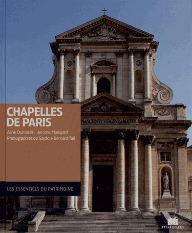 CHAPELLES DE PARIS